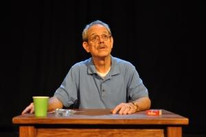 Tim Stapleton